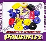 POWERFLEX BUSH Mazda RX7 FD 92-2002 PFR36-308 2-er Satz HA Steuerstange