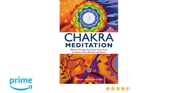 Chakra Meditation: Amazon in: SWAMI SARADANANDA: Books