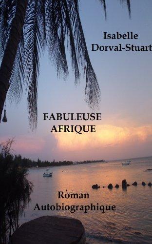 Livres FABULEUSE AFRIQUE epub pdf