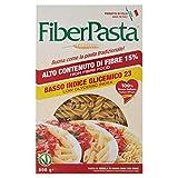 FiberPasta Fusilli a Basso Indice Glicemico 500g