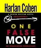 One False Move: A Myron Bolitar Novel (Myron Bolitar Mysteries)