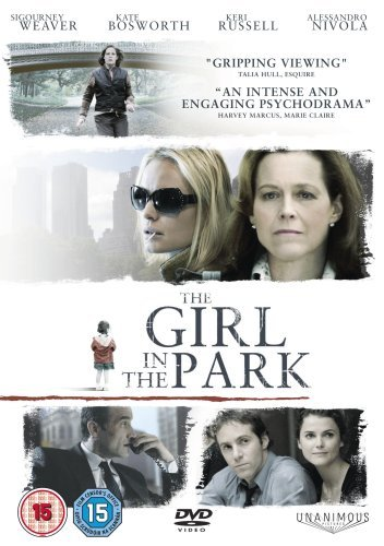 Girl in the Park [2008] [DVD] by Sigourney Weaver