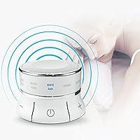 Weißes Rauschen Maschine White Noise Maschine mit 12 natürliche beruhigende Klänge, einstellbare Lautstärke Einschlafhilfe... preisvergleich bei billige-tabletten.eu
