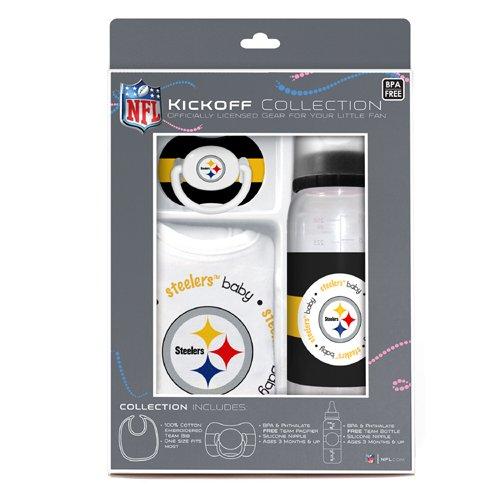 tsburgh Steelers Baby Fanatic Baby Fanatic Gift Set (Baby-boutiquen Online)