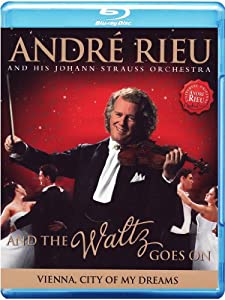 Freedb MISC / EC0FDE11 - And the Waltz Goes On  Track, music and video   by   Andre Rieu