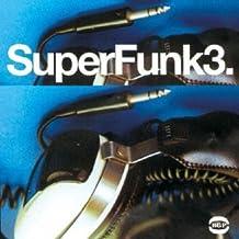 Super Funk 3 [Vinyl LP]