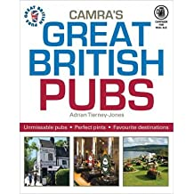 ({GREAT BRITISH PUBS}) [{ By (author) Adrian Tierney-Jones }] on [May, 2012]