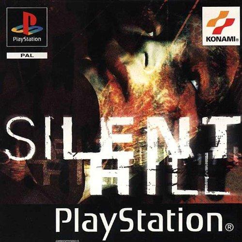 Silent Hill PSX, PSOne (1999) (Segunda mano)