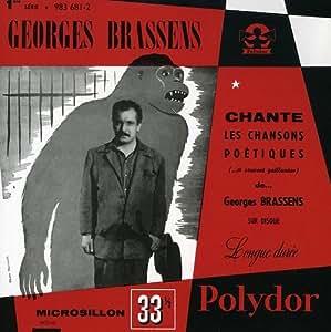 Chante Les Chansons Poetiques (1ere Serie)