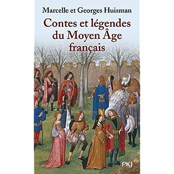 Contes et Légendes du moyen âge français