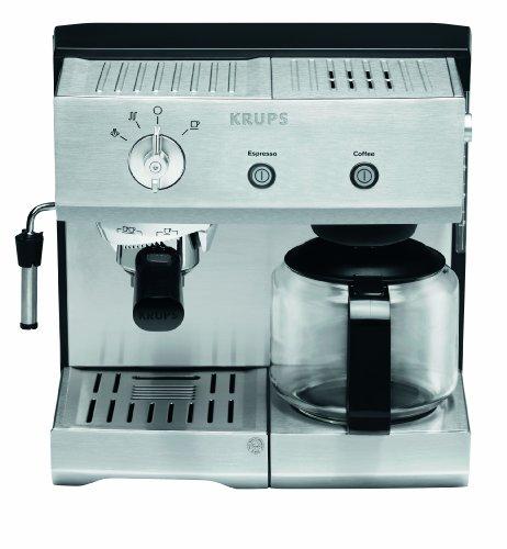 Krups XP2240 Espresso-Kombi-Automat