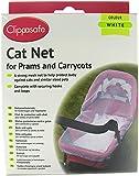 Clippasafe Pram & Carrycot Cat Net