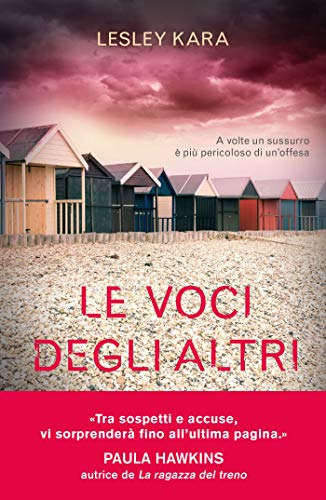 Le voci degli altri (Italian Edition) eBook: Kara, Lesley: Amazon ...