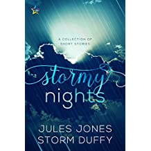 Stormy Nights: A Collection of Short Stories