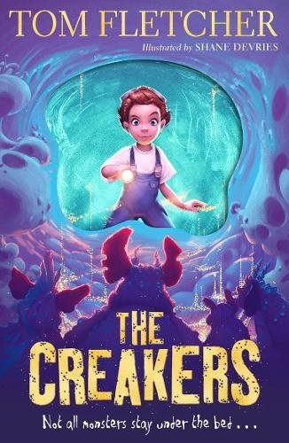 The Creakers por Tom Fletcher