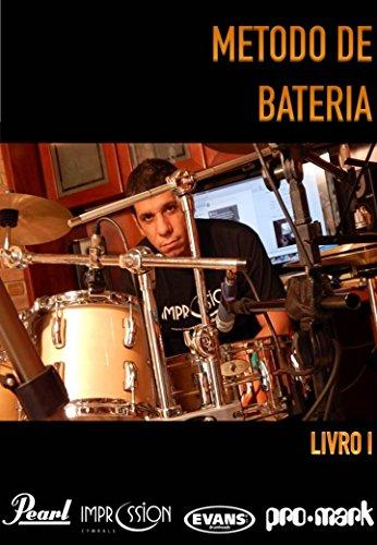 Método de bateria (Portuguese Edition) eBook: André Vitor Brandão ...