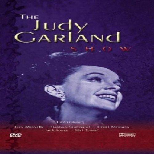 Judy Garland - The Judy Garland Show (3 DVDs)