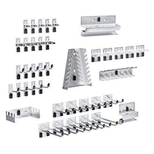 bott perfo Werkzeughalter Sortiment mit 40 Teilen, 1 Stück, 14031414