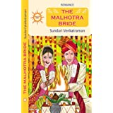 The Malhotra Bride (English Edition)