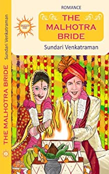 The Malhotra Bride (English Edition) di [Venkatraman, Sundari]