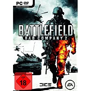 Battlefield: Bad Company 2 (uncut) – Limited Edition