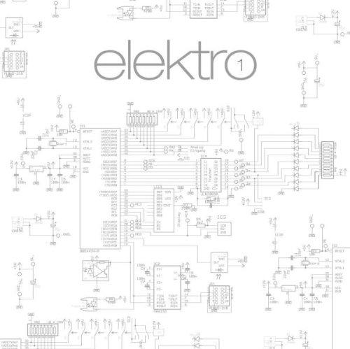 Preisvergleich Produktbild Elektro Vol.1