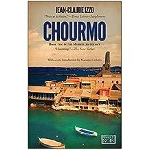 Chourmo (Marseilles Trilogy) by Jean-Claude Izzo (2013-05-07)
