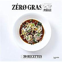 Zéro gras