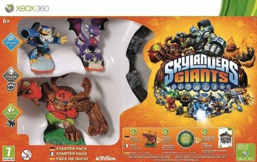 Skylanders 2012 - Starter Pack (Incluye Portal)