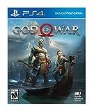 #2: God of War (PS4)