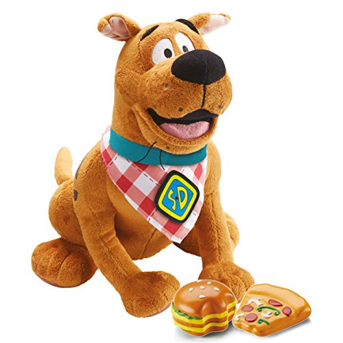 Scooby Doo 06231 Snack Attack Scooby