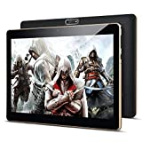 10 Zoll Android Tablet PC PADGENE 32G Speicher 2G RAM 5MP Hinten-2MP Frontkamera Dual-SIM Slots USB/SD IPS HD 1280x800 W