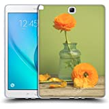 Official Olivia Joy StClaire Happiness On The Table 2 Soft Gel Case for Samsung Galaxy Tab A 9.7