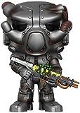 FunKo 12289 Giochi Fallout 4 Armatura X-01