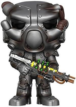 Funko - X-01 Power Armor figura de vinilo, cole...