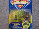 Superman Deluxe Kryptonite Escape by Kenner