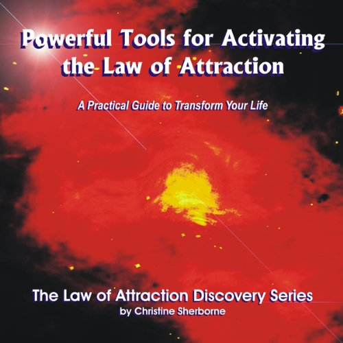 Powerful Tools for Activating The Law of Attraction  Audiolibri