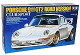 Porsche 911 993 GT2 Club Sport Strassenversion 24247 Kit Bausatz 1/24 Tamiya Modell Auto Modell Auto