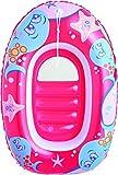 Bestway - Kiddie Raft 102x69 cm, Kinderboot