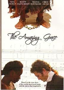 The Amazing Grace [DVD]