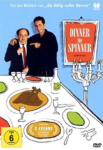 Bild von Dinner für Spinner