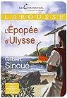 L'épopée d'Ulysse par Sinoué