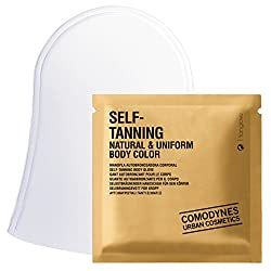 Comodynes Self Tanning Body...