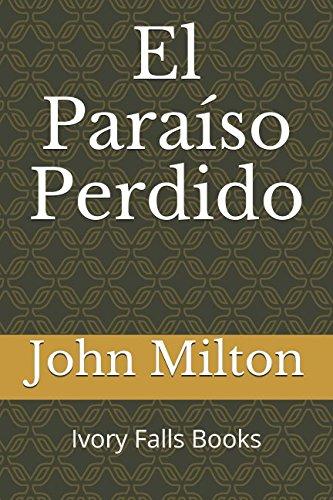 El Paraíso Perdido por John Milton