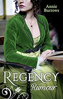 Regency Rumour: Never Trust a Rake / Reforming the Viscount (Mills & Boon M&B) by [Burrows, Annie]