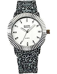 Eton Damen-Armbanduhr 3180J-GD
