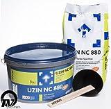 UZIN NC 880 Turbospachtel 5kg