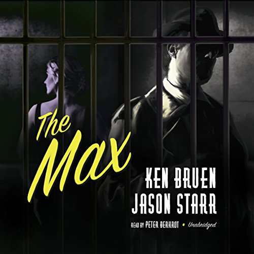 The Max  Audiolibri