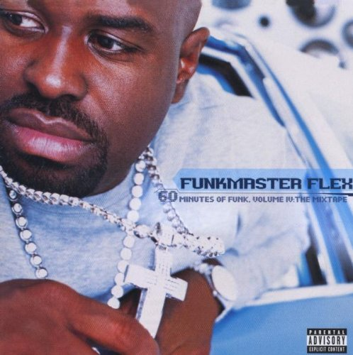 Preisvergleich Produktbild The Mix Tape Vol. 4 - 60 Minutes Of Funk