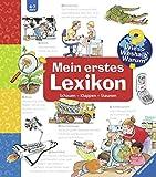 Mein erstes Lexikon: Schauen-Klappen-Staunen (Wieso? Weshalb? Warum? Sonderband) - Andrea Erne